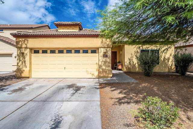1647 S San Todaro Place, Tucson, AZ 85713 (#22016691) :: Long Realty - The Vallee Gold Team