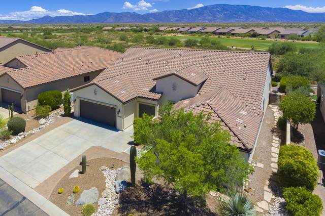 60575 E Arroyo Grande Drive, Oracle, AZ 85623 (#22016692) :: Long Realty - The Vallee Gold Team