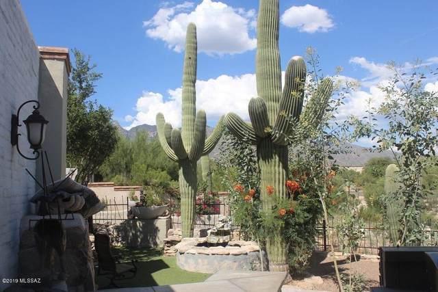5942 N Vista Valverde, Tucson, AZ 85718 (#22016698) :: The Local Real Estate Group | Realty Executives