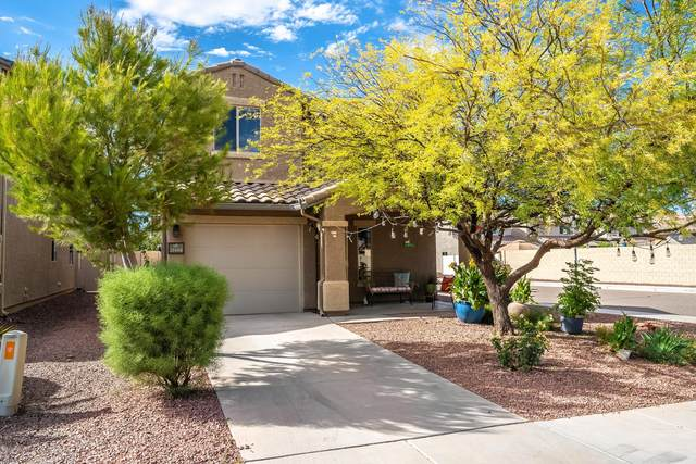 21466 E Homestead Drive, Red Rock, AZ 85145 (#22016704) :: The Josh Berkley Team