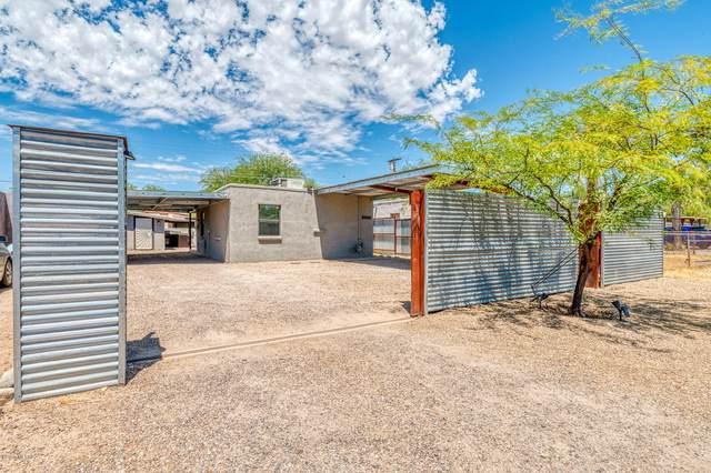 4077 N Fremont Avenue, Tucson, AZ 85719 (#22016706) :: AZ Power Team | RE/MAX Results