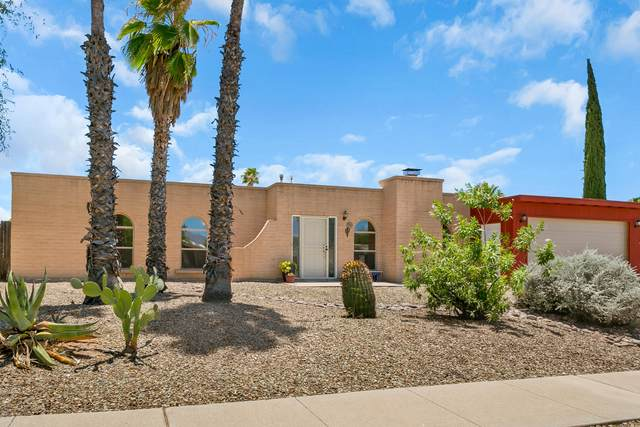 9018 E 6Th Street, Tucson, AZ 85710 (#22016707) :: Long Realty - The Vallee Gold Team