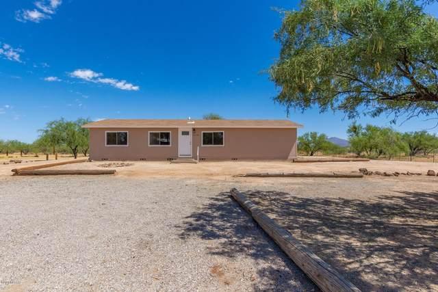 11970 W Carry Lane, Tucson, AZ 85735 (#22016718) :: AZ Power Team | RE/MAX Results