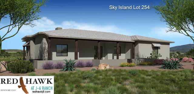 1362 S Cattlemans Loop, Benson, AZ 85602 (#22016720) :: Luxury Group - Realty Executives Arizona Properties
