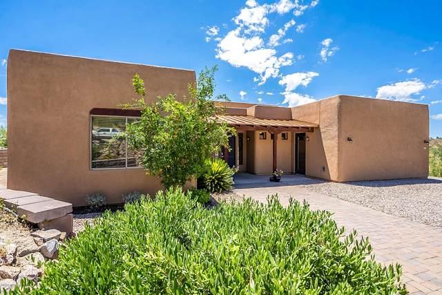 15120 N Red Range Lane, Tucson, AZ 85739 (#22016722) :: Long Realty - The Vallee Gold Team