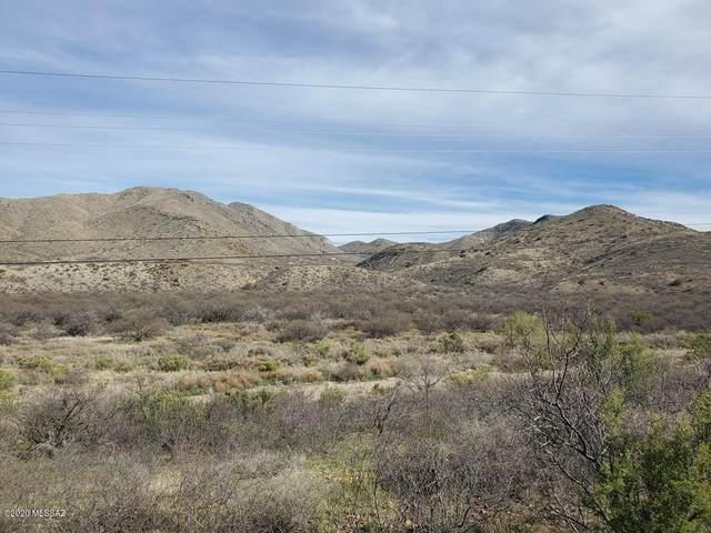S Sonoita Highway, Vail, AZ 85641 (#22016736) :: Keller Williams