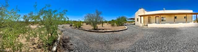 13720 W Yankee Ranch Road, Tucson, AZ 85743 (#22016741) :: Luxury Group - Realty Executives Arizona Properties