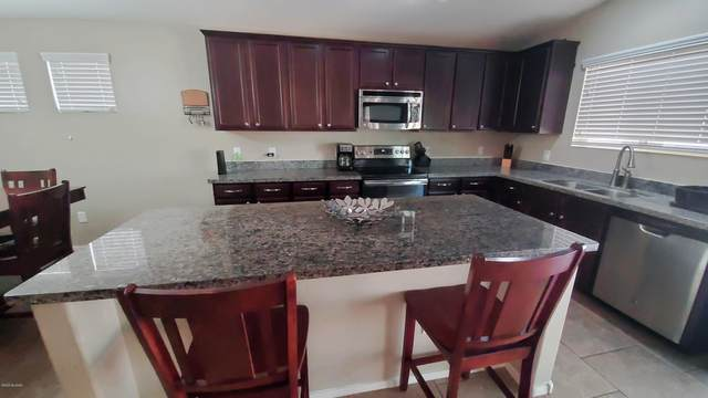 13404 N Piemonte Way, Oro Valley, AZ 85755 (#22016743) :: Long Realty - The Vallee Gold Team