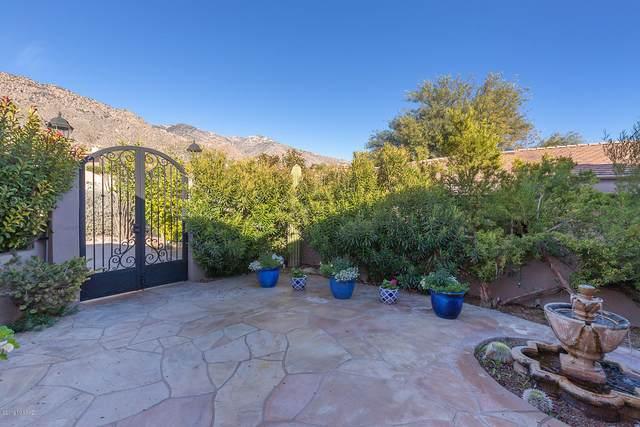 5570 E Paseo De Tampico, Tucson, AZ 85750 (#22016756) :: The Josh Berkley Team