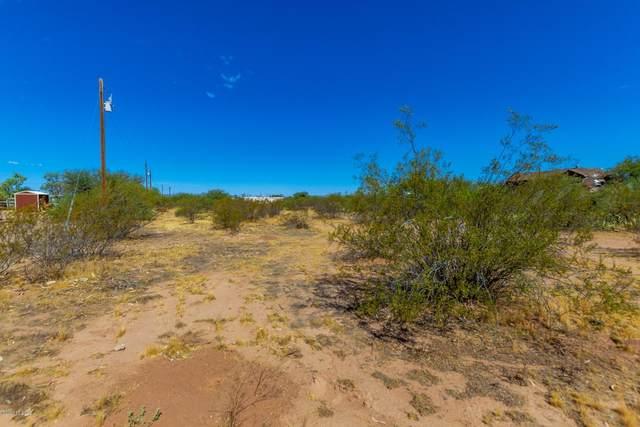 12441 N Flintlock Road #29, Marana, AZ 85653 (#22016757) :: Long Realty - The Vallee Gold Team