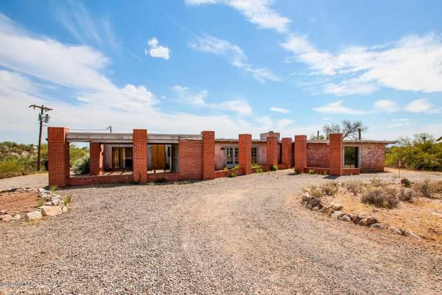 2850 E Camino A Los Vientos, Tucson, AZ 85718 (#22016759) :: Long Realty - The Vallee Gold Team