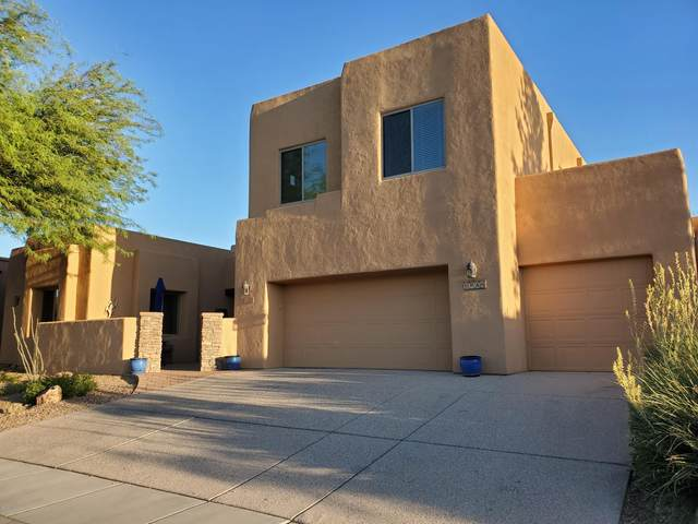 13934 E Sage Hills Drive, Vail, AZ 85641 (#22016764) :: Long Realty - The Vallee Gold Team