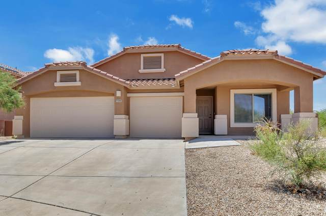 9088 E Scarlet Bluffs Place, Vail, AZ 85641 (#22016766) :: Long Realty - The Vallee Gold Team