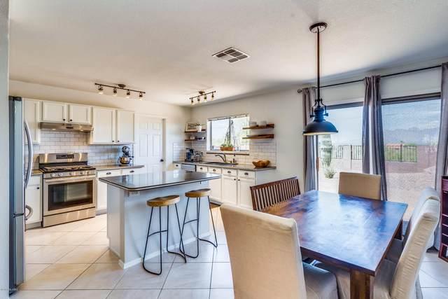 3492 N Boyce Spring Lane, Tucson, AZ 85745 (MLS #22016774) :: The Property Partners at eXp Realty