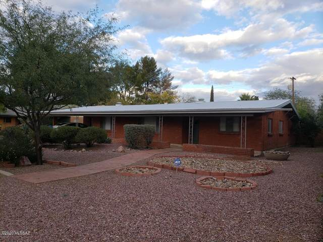 1810 N Norton Avenue, Tucson, AZ 85719 (#22016776) :: Long Realty - The Vallee Gold Team