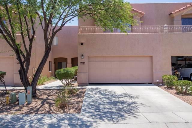 8578 E Placita Pueblo Bonito, Tucson, AZ 85710 (#22016792) :: Long Realty - The Vallee Gold Team