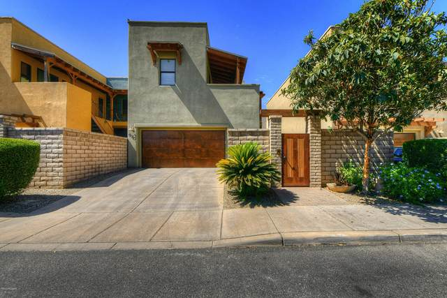 470 E Cedarvale Road, Tucson, AZ 85704 (#22016796) :: Tucson Property Executives