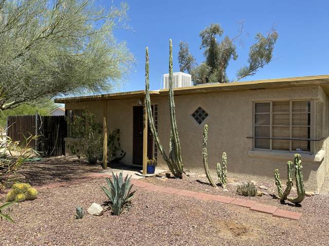 4845 E 4Th Street, Tucson, AZ 85711 (#22016798) :: The Local Real Estate Group | Realty Executives