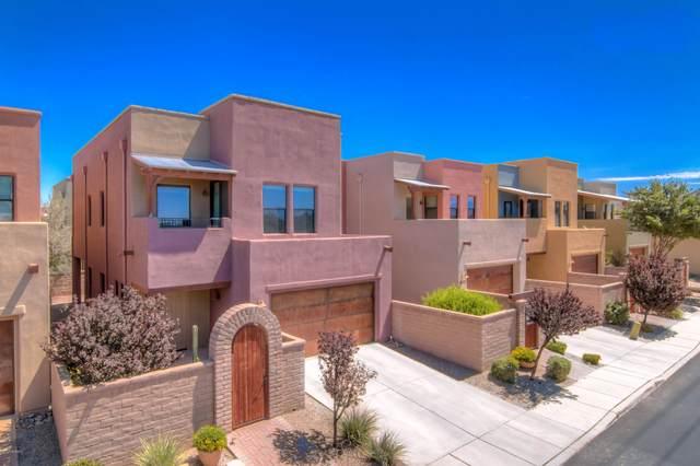 281 E Calderwood Road, Tucson, AZ 85704 (#22016800) :: The Local Real Estate Group | Realty Executives