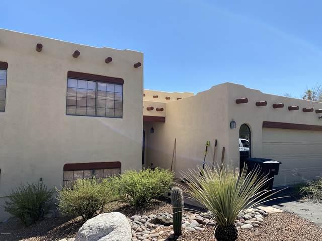 5813 N Via Andada, Tucson, AZ 85750 (#22016801) :: The Josh Berkley Team
