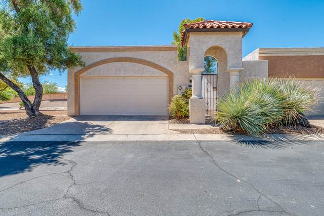 9748 E 2nd Street, Tucson, AZ 85748 (#22016805) :: Long Realty - The Vallee Gold Team