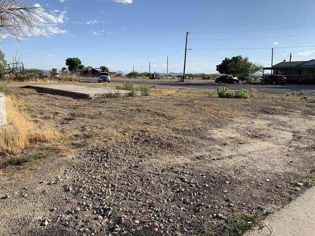 605 W Downen Street, Willcox, AZ 85643 (MLS #22016815) :: The Property Partners at eXp Realty