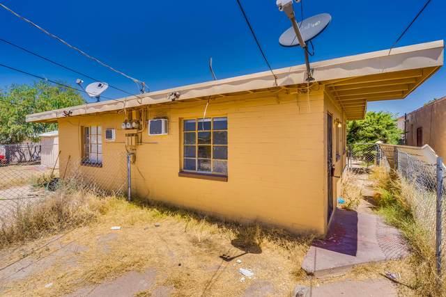 405 W Columbia Street, Tucson, AZ 85714 (#22016820) :: Long Realty - The Vallee Gold Team