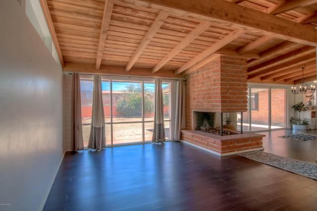 14 N Paseo San Pedro, Tucson, AZ 85710 (#22016828) :: Long Realty - The Vallee Gold Team
