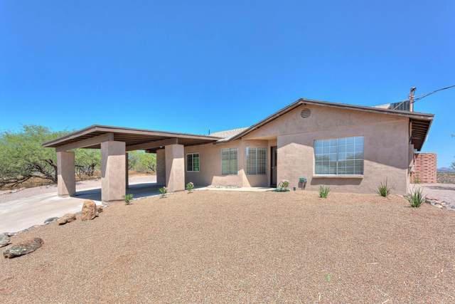 598 Camino Kansas, Rio Rico, AZ 85648 (#22016830) :: The Local Real Estate Group | Realty Executives