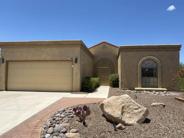 37276 S Blackfoot Drive, Tucson, AZ 85739 (#22016834) :: Long Realty - The Vallee Gold Team