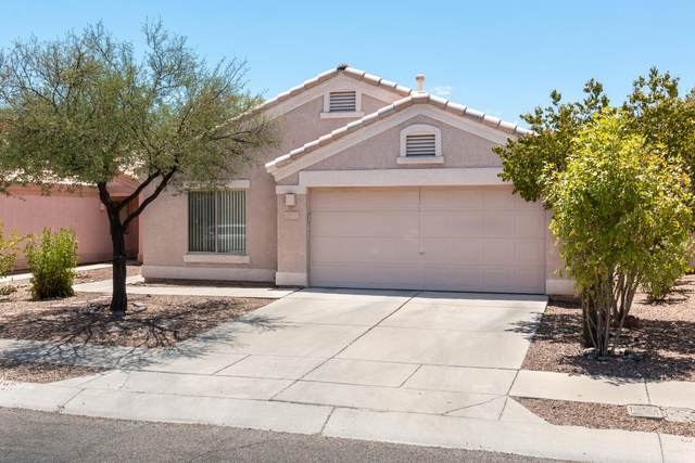 2277 W Silver River Way, Tucson, AZ 85745 (MLS #22016836) :: The Property Partners at eXp Realty