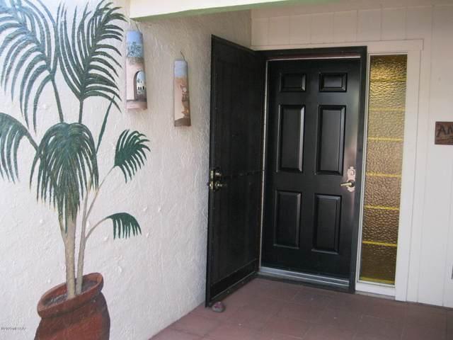 855 Los Opalos, Green Valley, AZ 85614 (#22016853) :: eXp Realty
