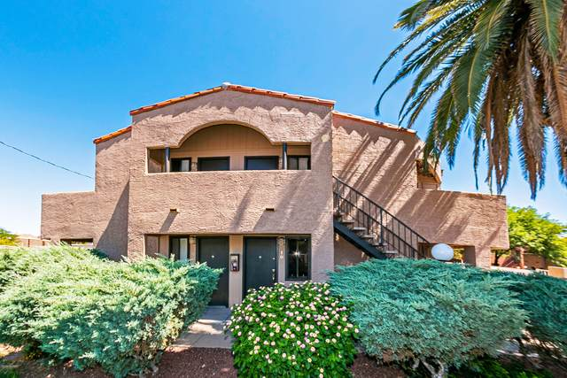 1745 E Glenn Street #102, Tucson, AZ 85719 (#22016867) :: Long Realty Company