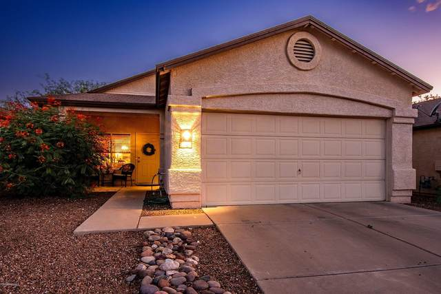 9198 E Muleshoe Street, Tucson, AZ 85747 (#22016876) :: Long Realty - The Vallee Gold Team