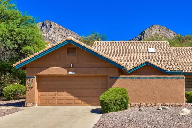 1309 E Stoney Canyon Circle, Tucson, AZ 85737 (#22016883) :: Long Realty - The Vallee Gold Team