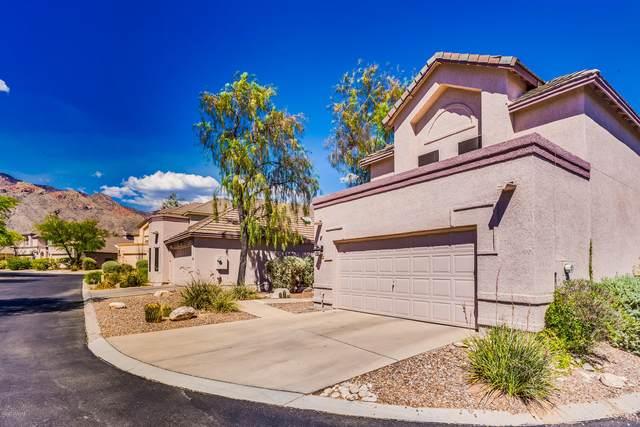 4024 E Via Del Vireo, Tucson, AZ 85718 (#22016890) :: Tucson Property Executives