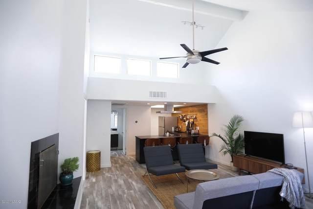 1200 E River Road L-162, Tucson, AZ 85718 (MLS #22016896) :: The Property Partners at eXp Realty