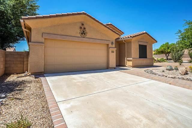 214 E Calle De La Semilla, Green Valley, AZ 85614 (MLS #22016897) :: The Property Partners at eXp Realty