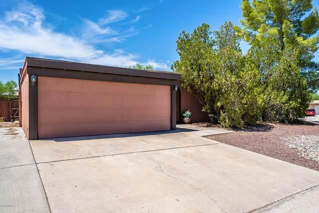 8502 E Pima Street, Tucson, AZ 85715 (#22016910) :: The Local Real Estate Group | Realty Executives