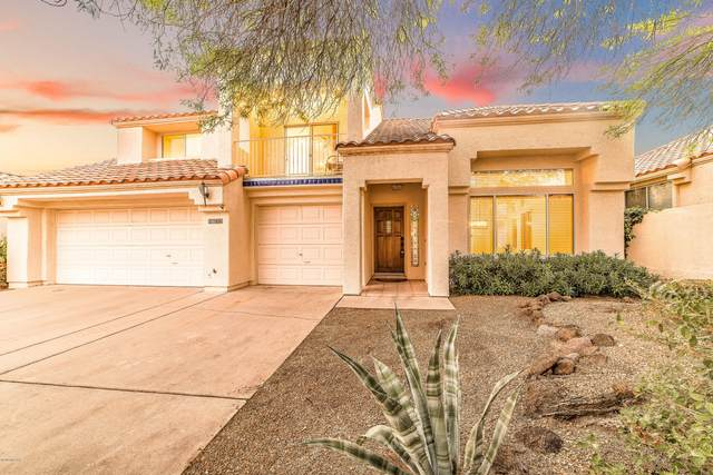 10775 N Ridgewind Court, Tucson, AZ 85737 (#22016915) :: Long Realty - The Vallee Gold Team