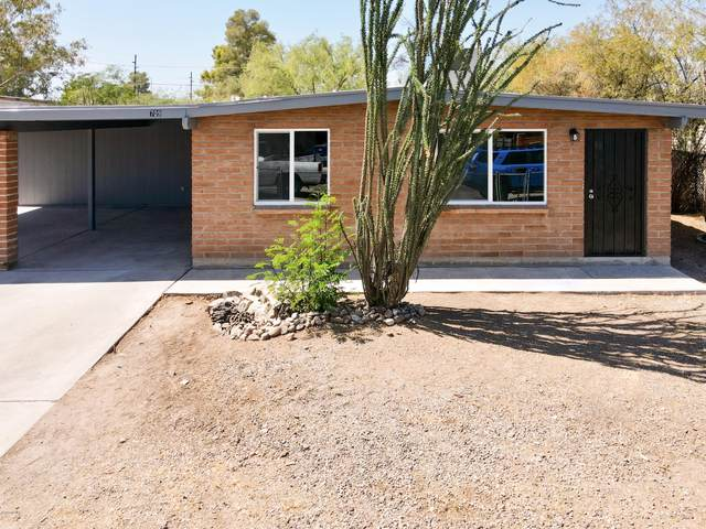 709 W Kelso Street, Tucson, AZ 85705 (#22016917) :: The Local Real Estate Group | Realty Executives