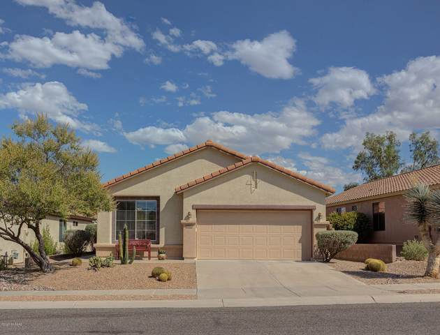 8063 W Blue Heron Way, Tucson, AZ 85743 (MLS #22016922) :: The Property Partners at eXp Realty