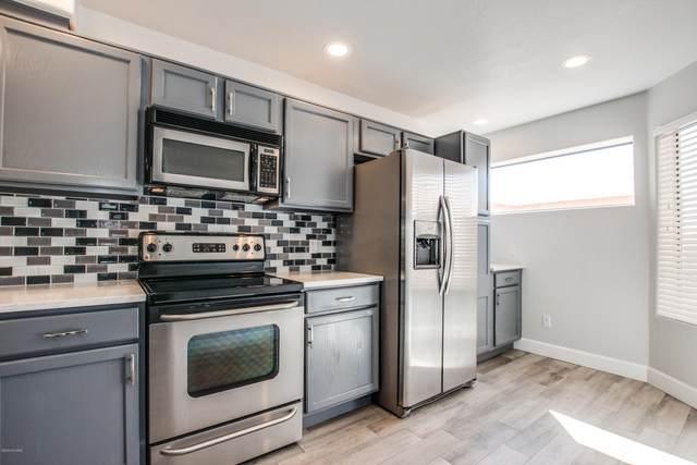 5675 N Camino Esplendora #205, Tucson, AZ 85718 (#22016928) :: Tucson Property Executives