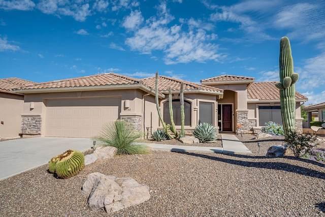 61780 E Ironwood Lane, Tucson, AZ 85739 (MLS #22016959) :: The Property Partners at eXp Realty