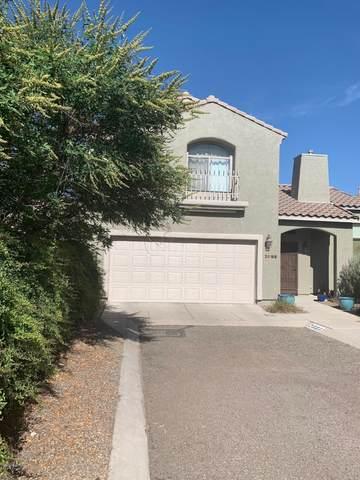 2885 E Racquet Court, Tucson, AZ 85716 (#22016961) :: eXp Realty