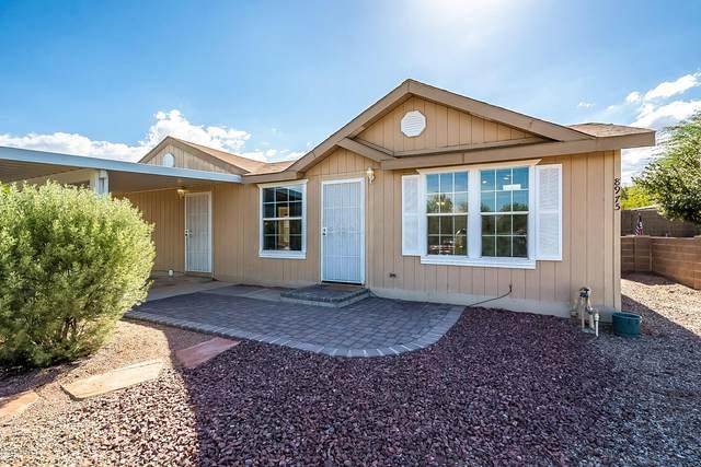 8975 N Valgrind Lane, Tucson, AZ 85743 (MLS #22016969) :: The Property Partners at eXp Realty