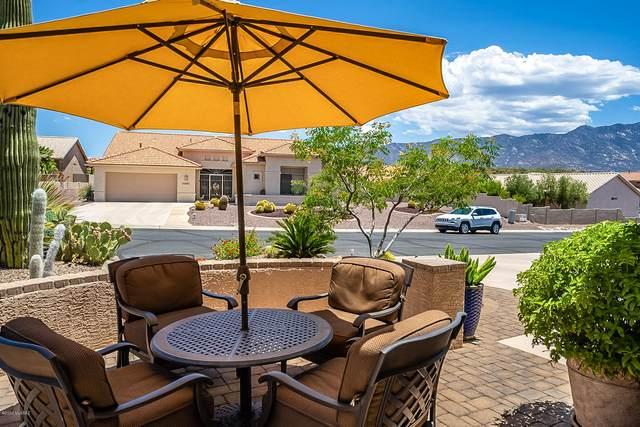 37686 S Vista Ridge Court, Tucson, AZ 85739 (MLS #22016971) :: The Property Partners at eXp Realty