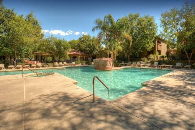 5751 N Kolb Rd #16103, Tucson, AZ 85750 (#22016975) :: eXp Realty