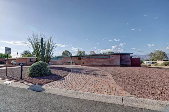 6941 E Edgemont Street, Tucson, AZ 85710 (#22016989) :: Long Realty Company