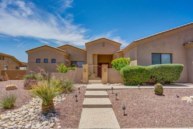 5362 E Camino Rio De Luz, Tucson, AZ 85718 (#22016993) :: Long Realty - The Vallee Gold Team
